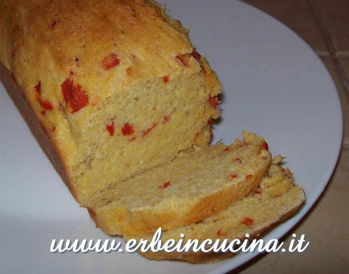Erbe in cucina ricetta pane allo jalapeno for Cucinare jalapeno
