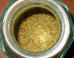 Asian aromatic mixture